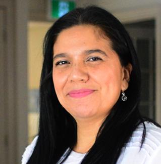 Patricia Bustos