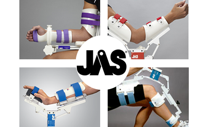 JAS Joint Active Systems